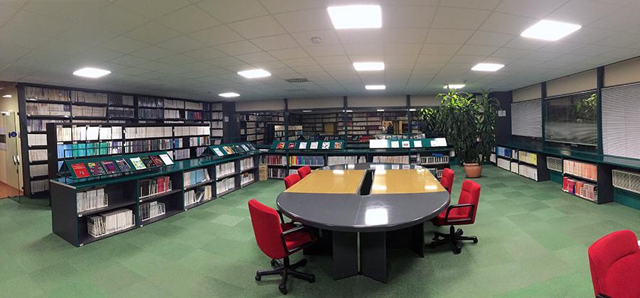 biblioteca-neuromed