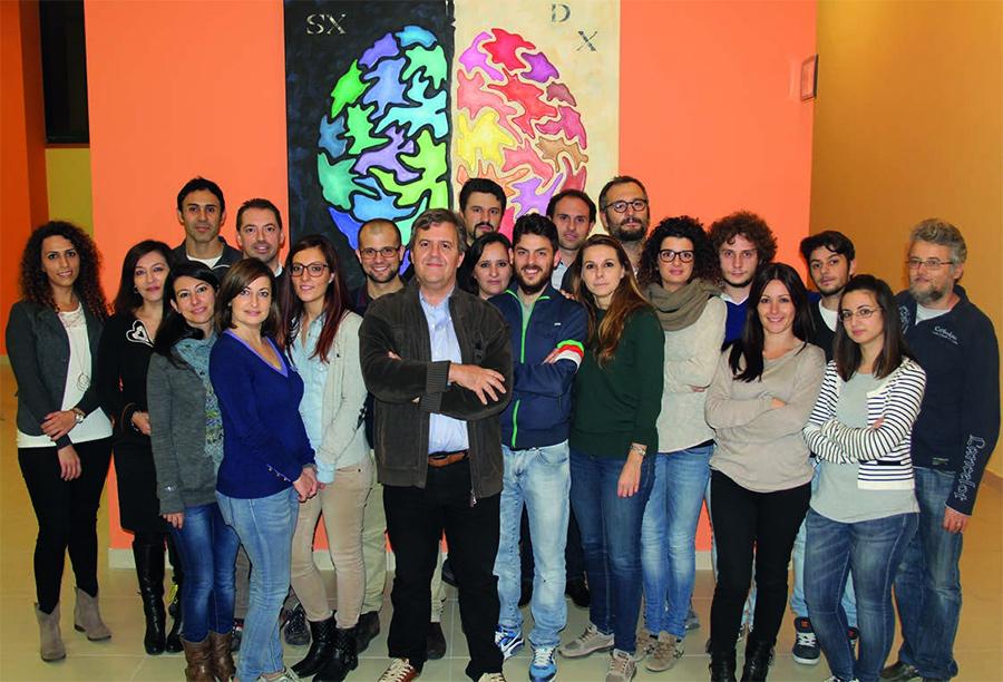 Equipe Angiocardioneurologia Neuromed