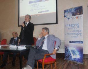 il dottor Leonardi al meeting Neuromed