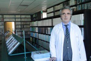il professor Francesco Fornai