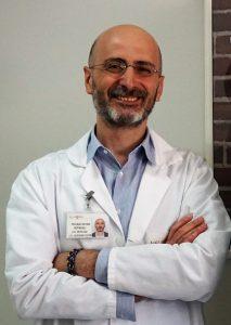 il Professor Diego Centonze