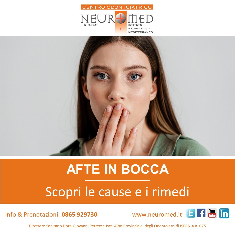 Afte neuromed